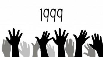 Arrinconados Resultados Elecciones 1999