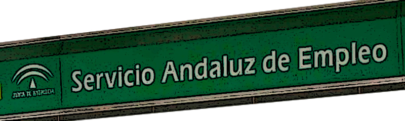 Arrinconados Servicio Andaluz de Empleo