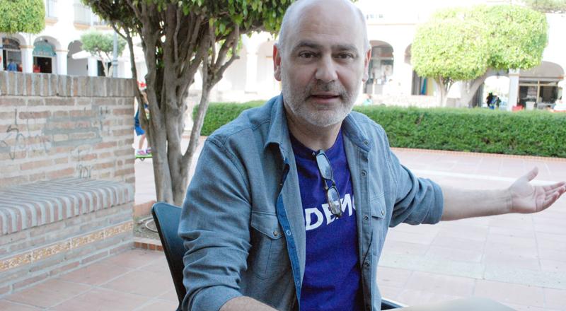 Arrinconados AhoraRincon Antonio Moreno