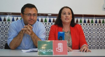 Arrinconados PSOE Anaya y Heredia