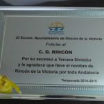 Arrinconados Homenaje al CD Rincón