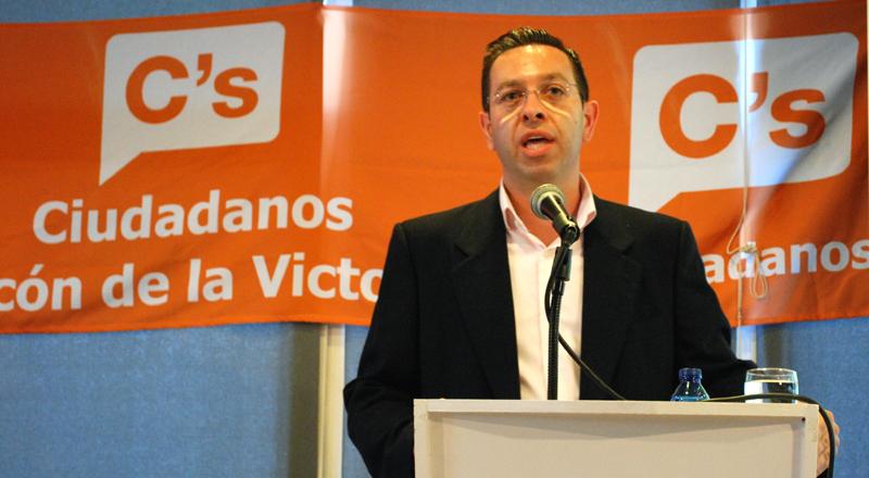 Arrinconados Antonio Perez Ciudadanos