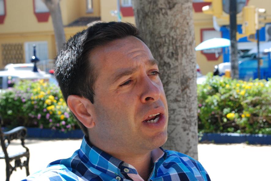 Arrinconados Antonio Pérez Ciudadanos