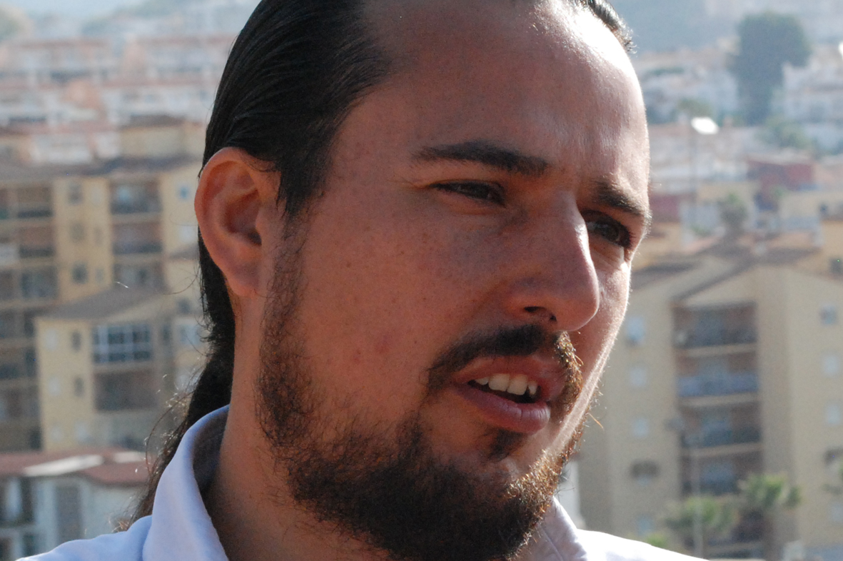 Arrinconados Pedro Fernández Ibar de IU