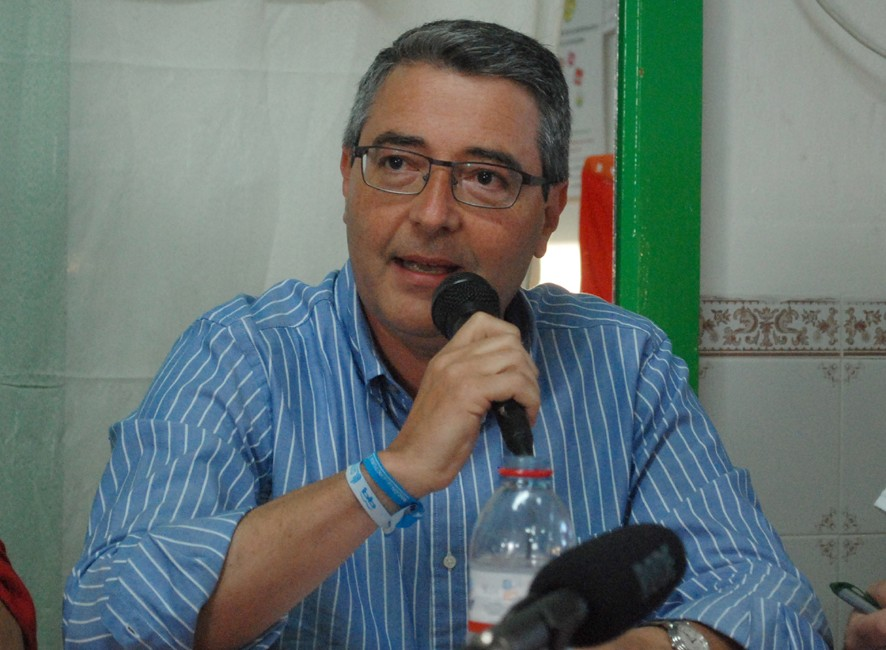 Arrinconados Francisco Salado (PP)
