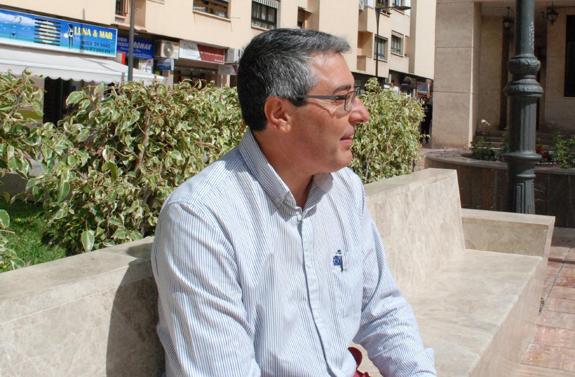 Arrinconados Francisco Salado PP