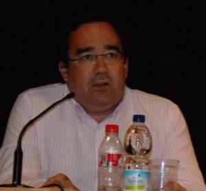 Arrinconados Antonio Rando (PP)