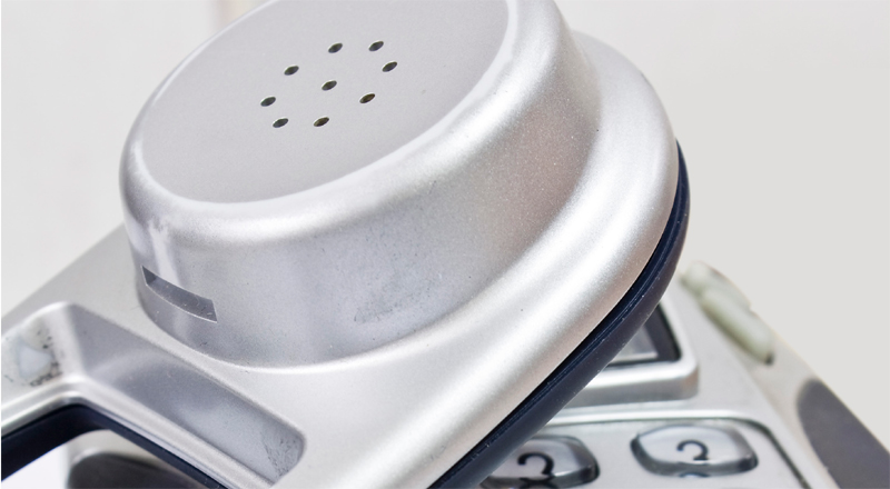 Arrinconados Telefonia