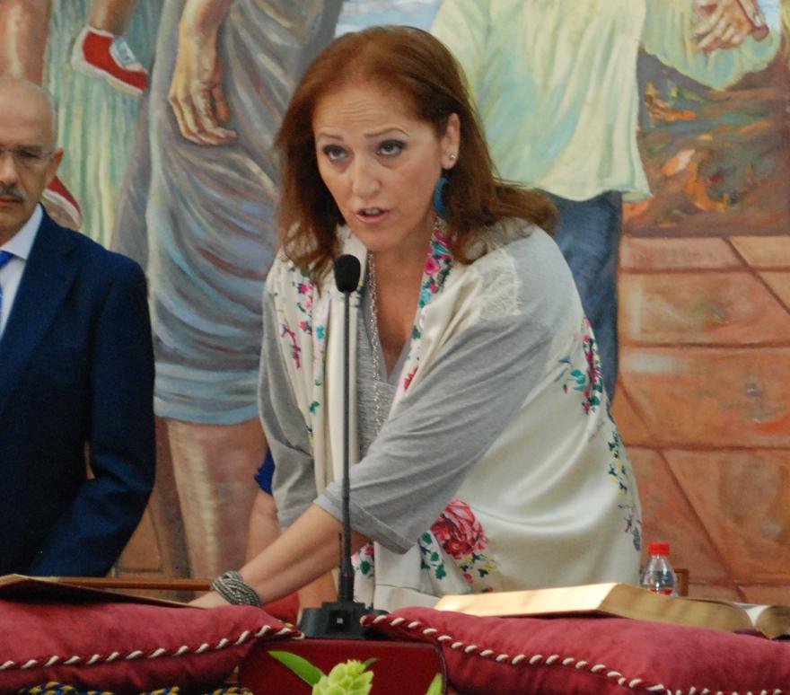 Arrinconados Ahora Rincon Sonia Jimenez