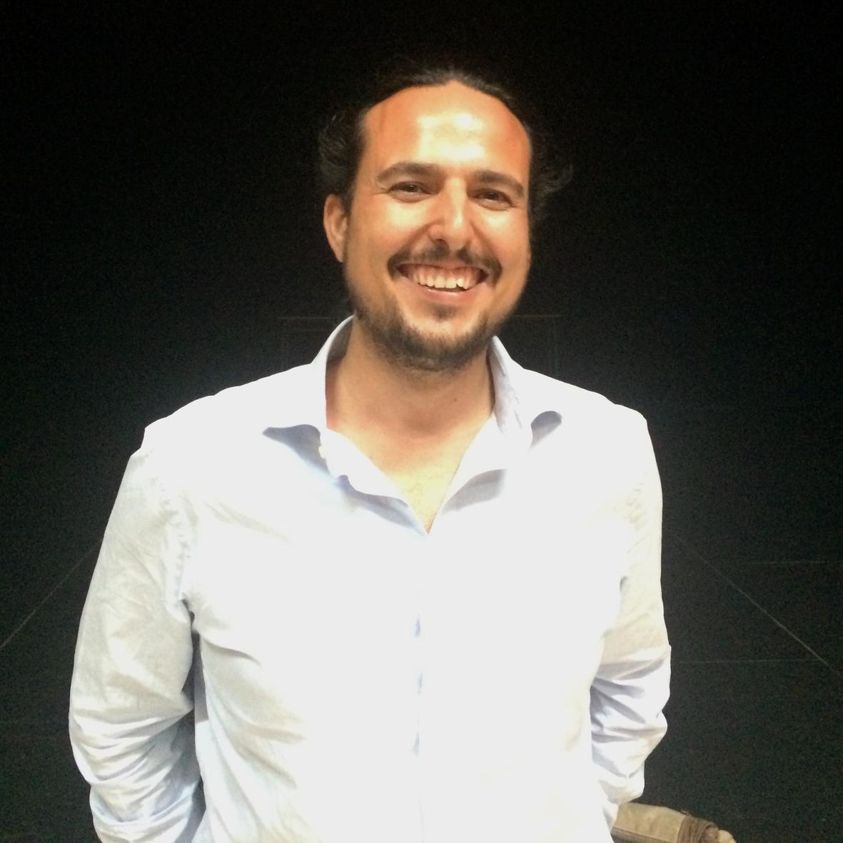 Arrinconados Asamblea Pedro Fernández