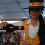 Arrinconados Inauguración Feria de la Tapa