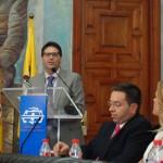 Intervención de Sánchez (PSOE).