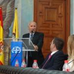 Intervención de Gómez 'Pepín' (PA).