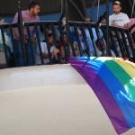 Arrinconados Orgullo LGTBI