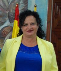 Arrinconados Lydia Montes PP