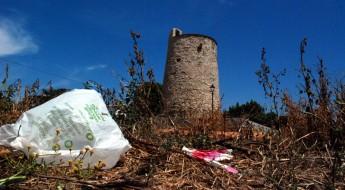 Arrinconados Torre El Cantal