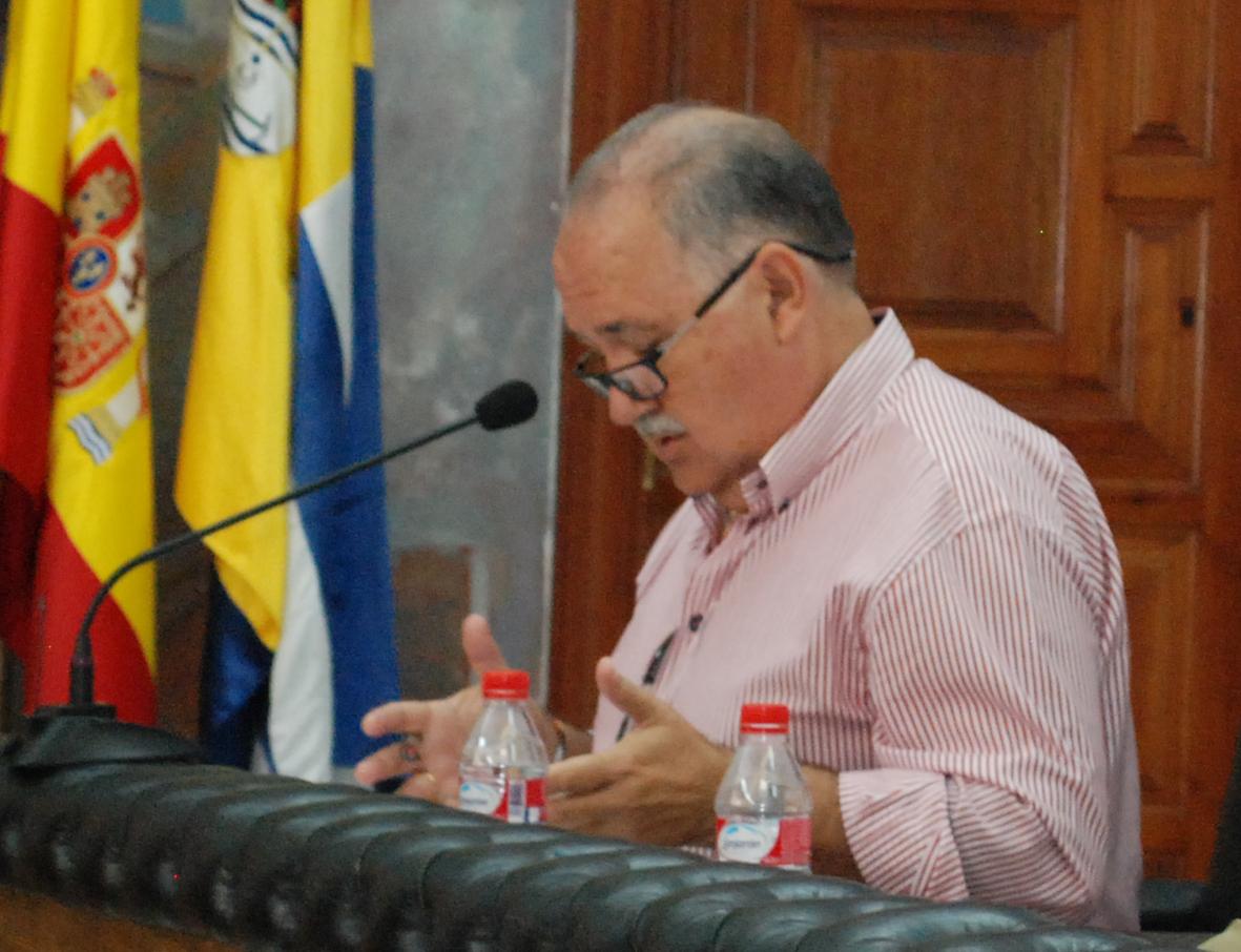 Arrinconados Antonio Fernandez