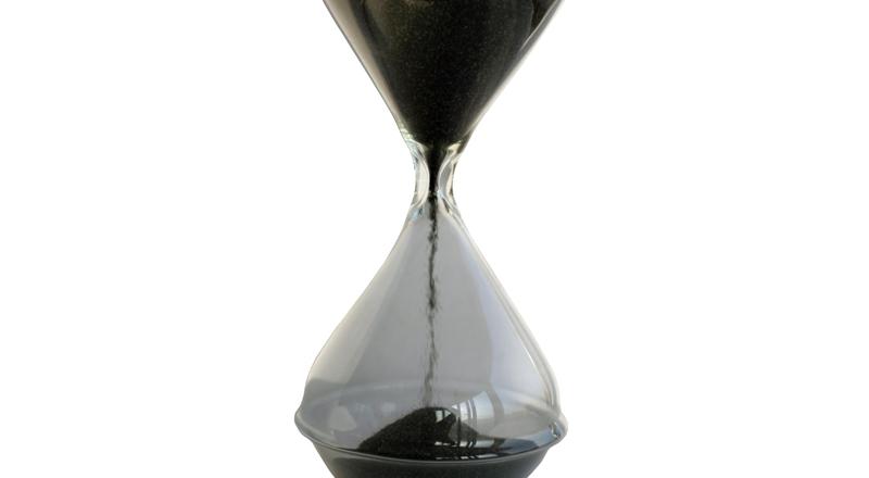 Arrinconados Tiempo