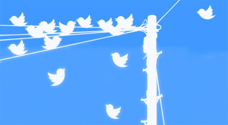 Arrinconados Twitter
