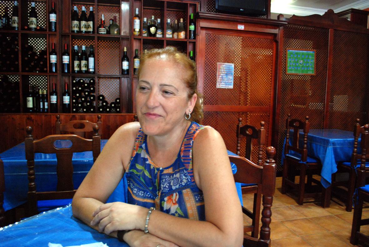 Arrinconados_Sonia Jimenez Ahora Rincon