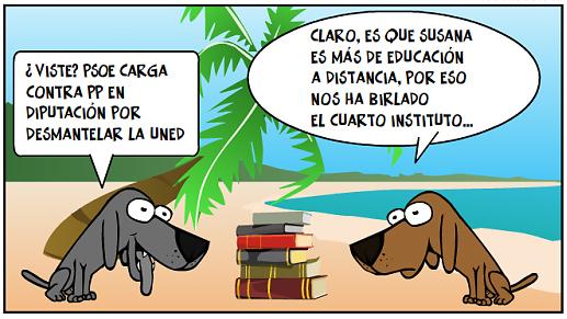 Arrinconados Cuarto Instituto