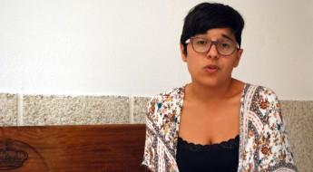 Arrinconados Alina Caravaca