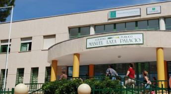 Arrinconados Laza Palacio