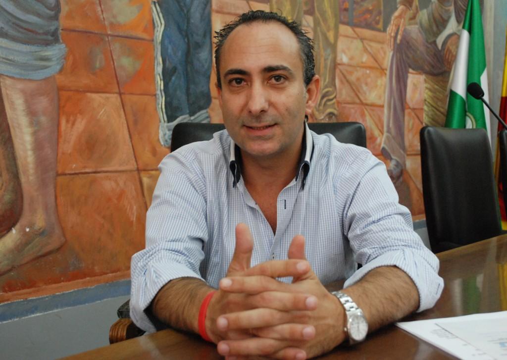 Arrinconados Javier Lopez PSOE