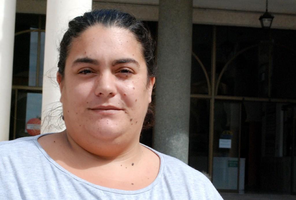 Arrinconados Lorena Mellado