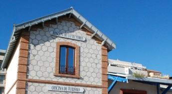 Arrinconados Oficina Turismo