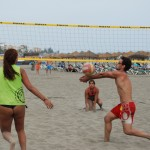 Arrinconados Voley Playa