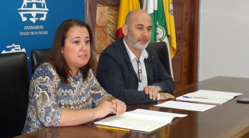Arrinconados Anaya y Moreno