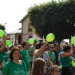 Arrinconados Manifestación Cuarto Instituto