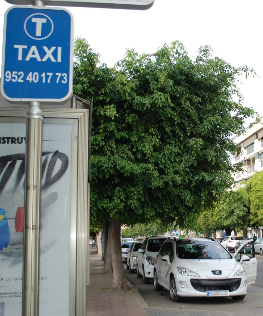 Arrinconados Taxis
