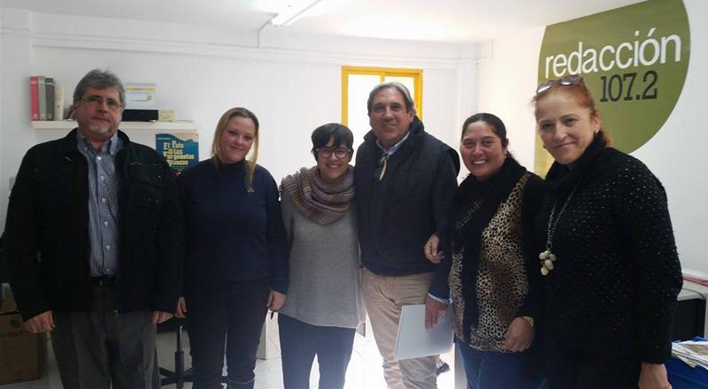 Arrinconados Tertulia Radio