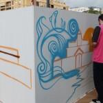 Arrinconados Graffitis