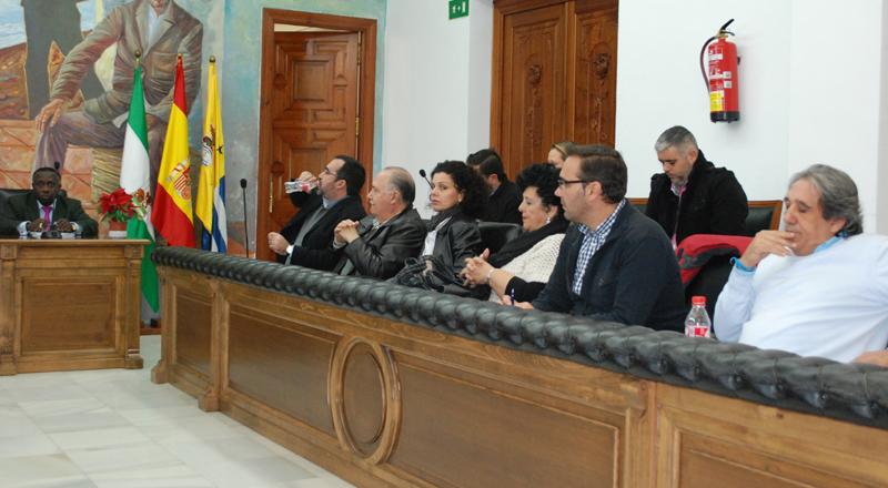 Arrinconados Pleno 123015