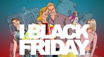 Arrinconados Black Friday
