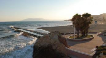 Arrinconados Playa