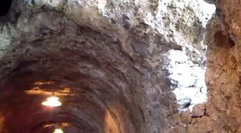 Arrinconados Tunel Cala