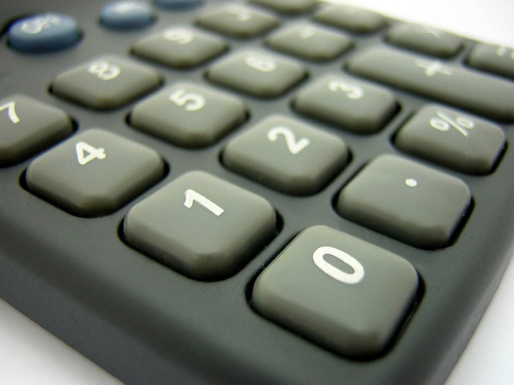Arrinconados Calculadora