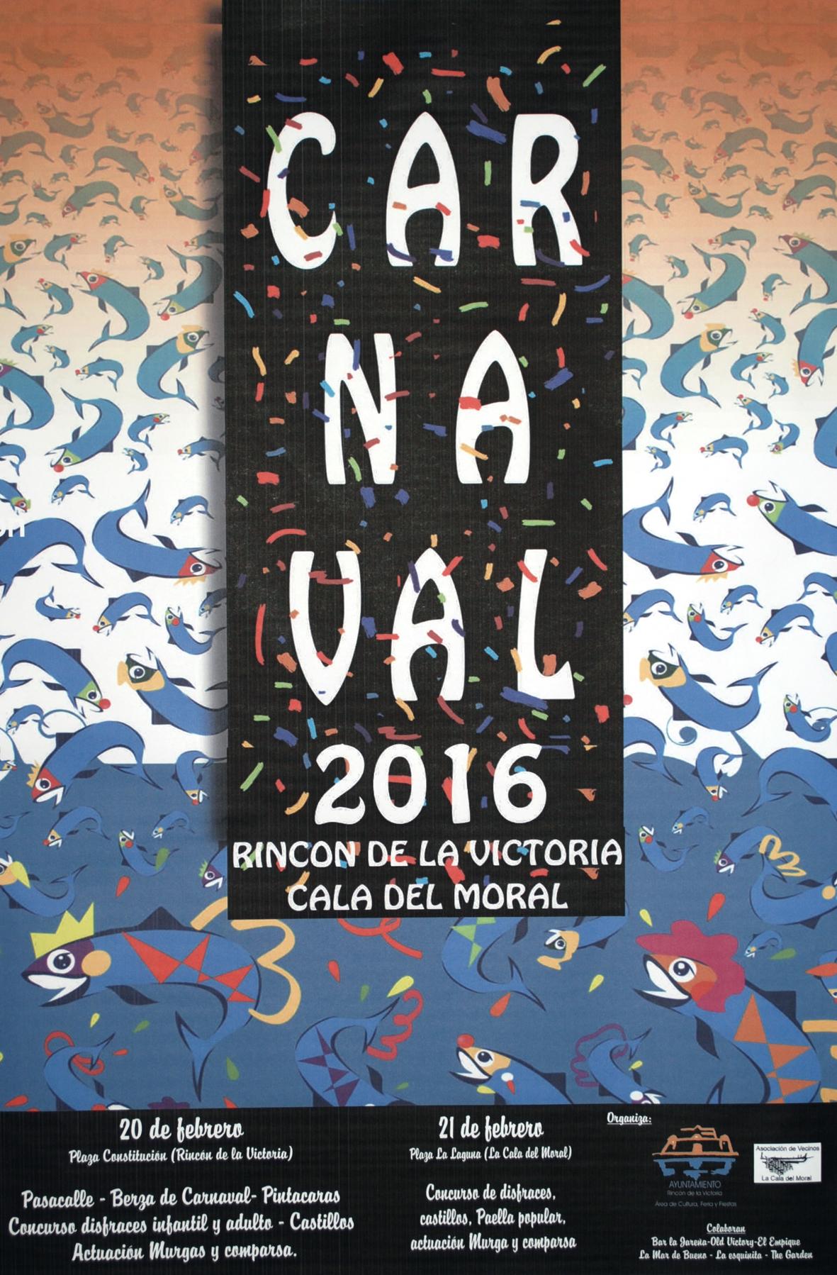 Arrinconados Carnaval