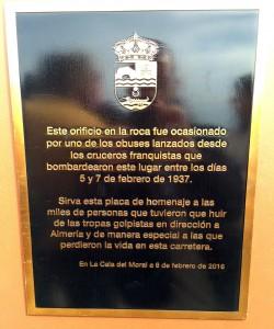 Arrinconados Memoria Histórica