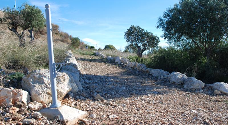 Arrinconados Parque Arqueologico