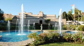Arrinconados Casa Fuerte Bezmiliana