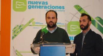 Arrinconados PP Borja Ortiz