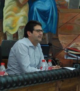 Arrinconados Antonio Sánchez