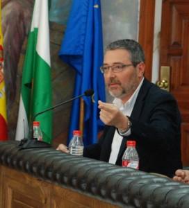 Arrinconados Francisco Salado