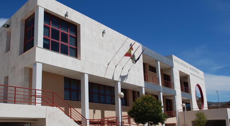 Arrinconados Biblioteca Rincon