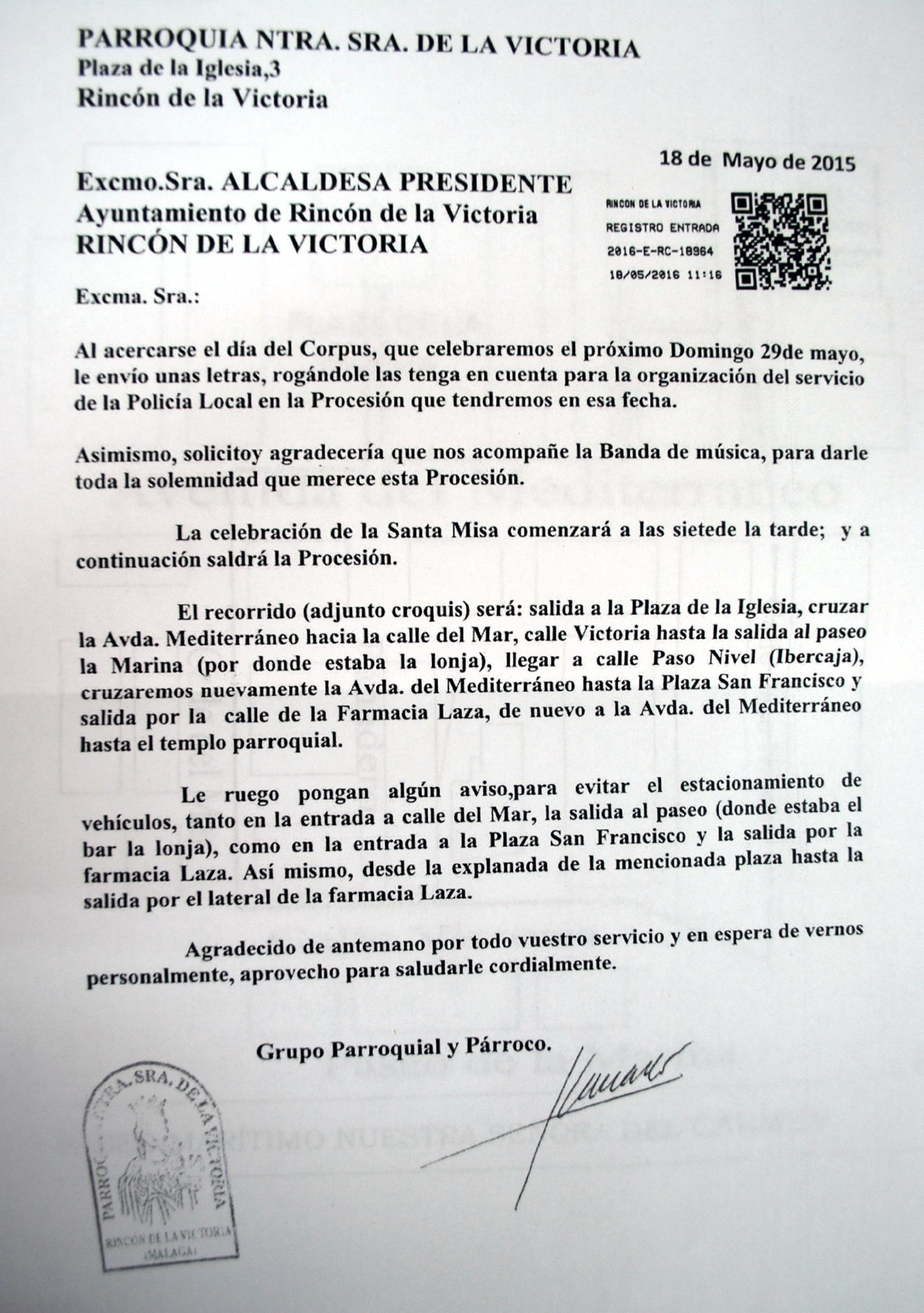 Arrinconados Corpus